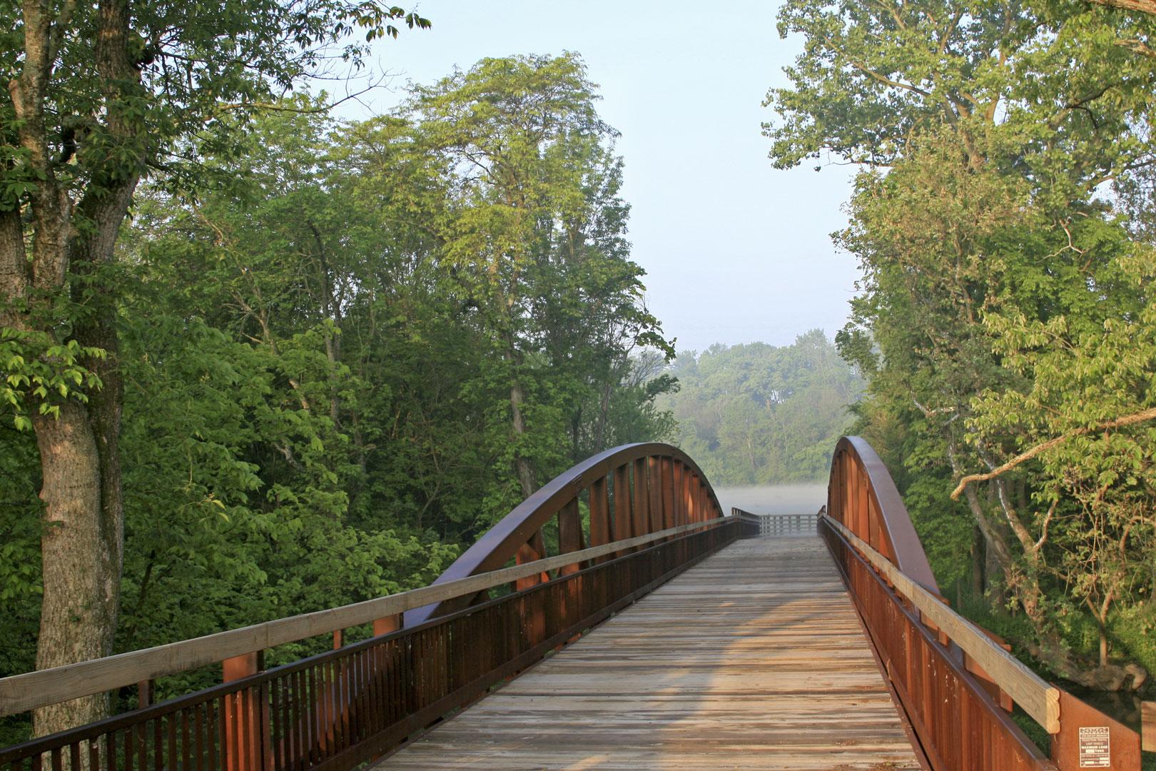 Prairie oaks metro parks central ohio park system for Fishing ponds columbus ohio