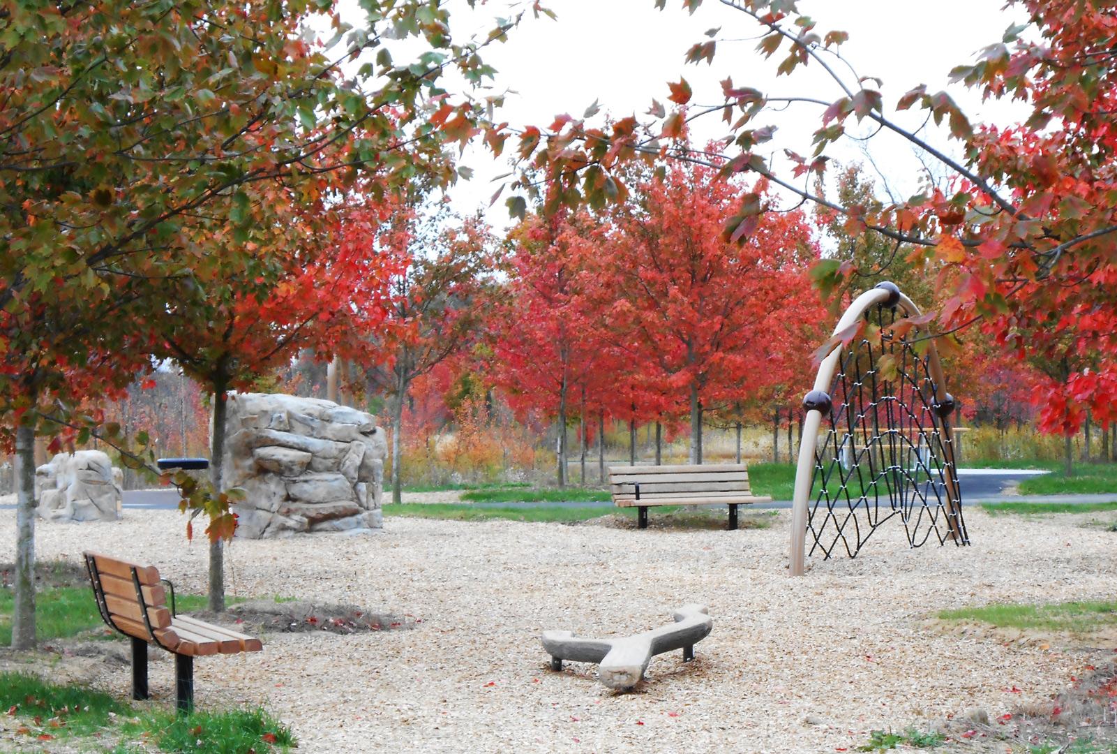 Walnut Woods Metro Parks Central Ohio Park System