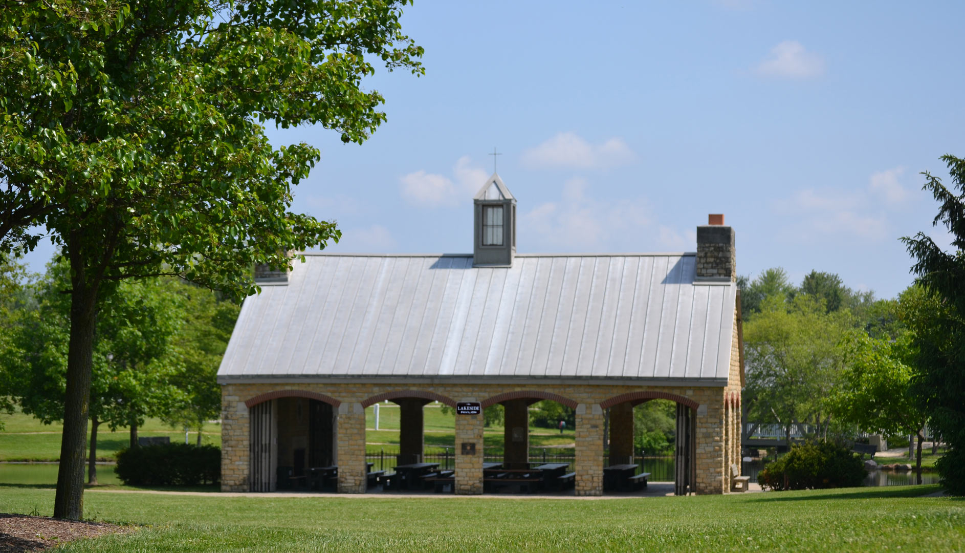 Gallery Homestead Metro Parks Central Ohio Park System