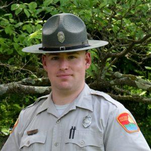 Ranger Doug Ramey