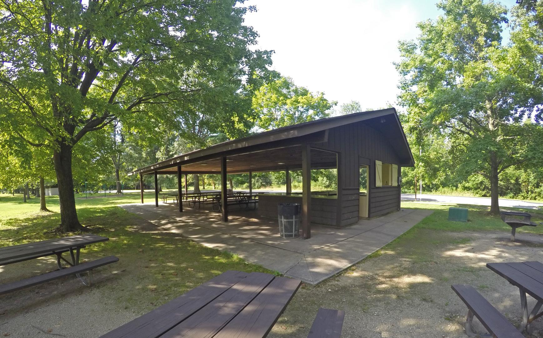 Butternut Metro Parks Central Ohio Park System