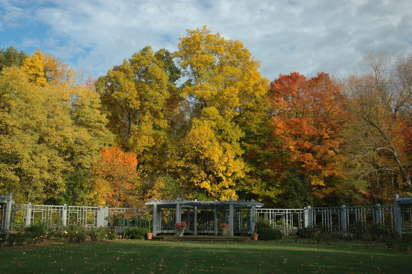 My Favorite Places: Bryan Knowles - Metro Parks - Central Ohio Park ...