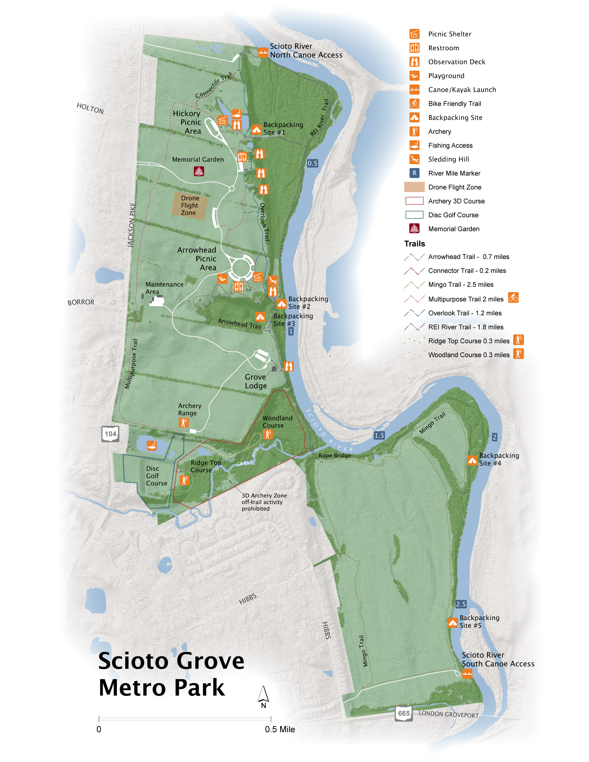 Scioto Grove Park Map - Metro Parks - Central Ohio Park System on ridge ny map, delaware park map, east fork lake state park map, south park map, battelle darby creek park map, ridge long island map, garden city long island map, platte river state park map, ellicott creek park map, nrg park map, wawayanda park map, green lane park map, allegany state park trail map, washington nationals park map, norwood park map, garden of the gods park map, ohio camping map, ohio state parks campgrounds map, knox farm state park map, globe life park map,